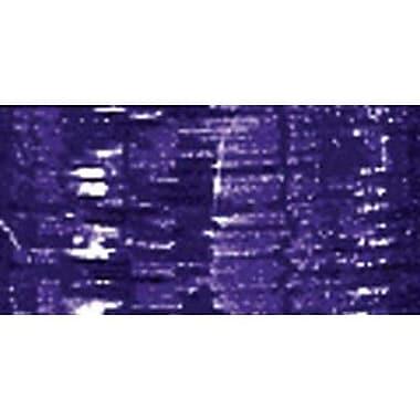 Sulky Sliver Metallic Thread, Dark Blue, 250 Yards
