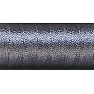 Sulky Rayon Thread 30 Weight, Medium Dark Gray, 180 Yards