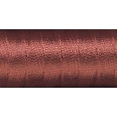 Sulky Rayon Thread 30 Weight, Medium Maple, 180 Yards