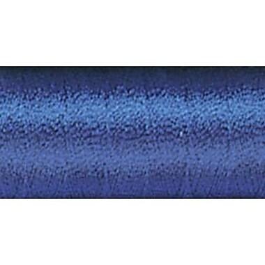 Sulky Rayon Thread 40 Weight 250 Yards, Royal Blue, 250 Yards