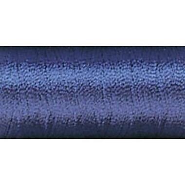 Sulky Rayon Thread 40 Weight 250 Yards, Dusty Navy, 250 Yards