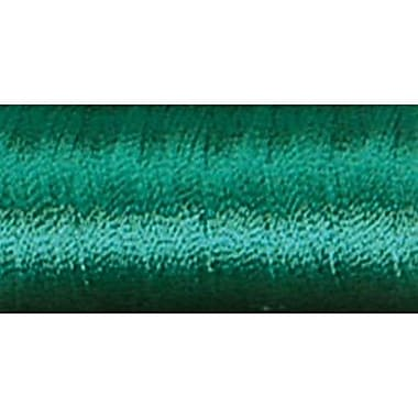 Sulky Rayon Thread 40 Weight 250 Yards, Green Peacock, 250 Yards