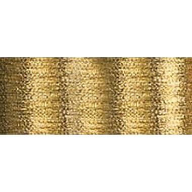 Madeira Metallic Thread, Gold 200 Meters
