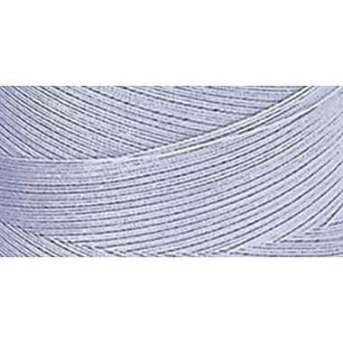 Star Mercerized Cotton Thread Solids, Lilac, 1200 Yards