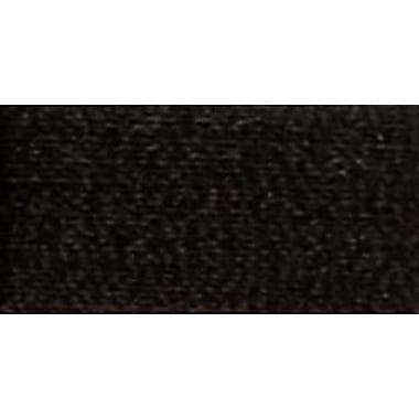 Woolly Nylon Thread Solids