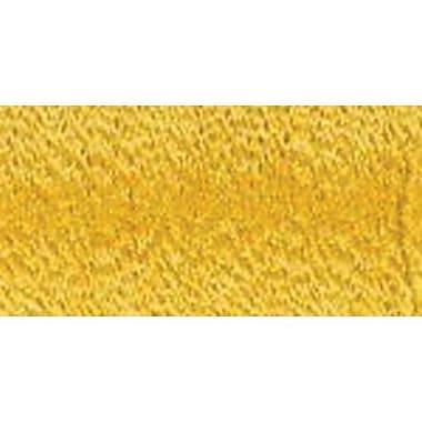 Silk Sparkle Thread, 215/Gold, 100 Meters