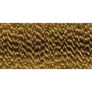 Silk Sparkle Thread, 223/Gold, 100 Meters
