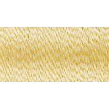 Silk Sparkle Thread, 239/Gold, 100 Meters