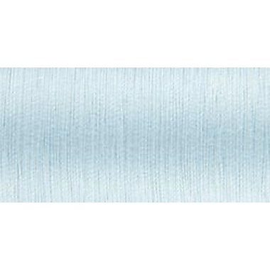 Organic Cotton Thread, Ice, 300 Yards