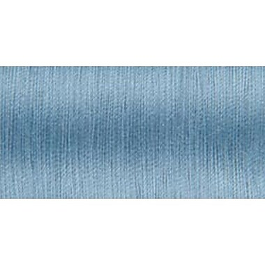 Organic Cotton Thread, Dusk Blue, 300 Yards