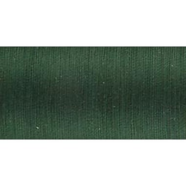Organic Cotton Thread, Forest, 300 Yards