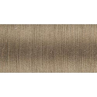 Organic Cotton Thread, Elk Brown, 300 Yards