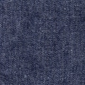 Denim Fabric, Indigo, 60in. W
