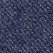 "Denim Fabric, Indigo, 60"" W"