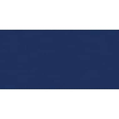 Harvest Broadcloth Solid, Navy, 44