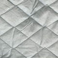 Therma-Flec Quilted, Silver,  43in. W