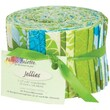Fabric Palette Cotton, Splash, 42in.W