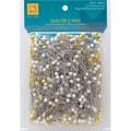 Clover Silk Pins 0.5mm, 100/Pack