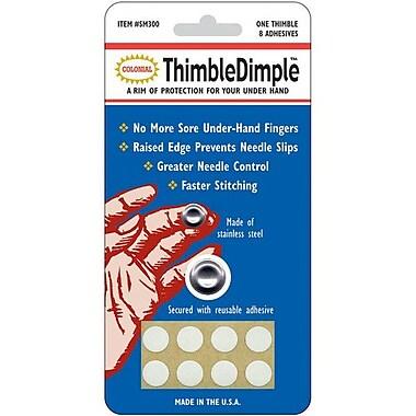 ThimbleDimple, 8/Pkg