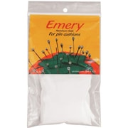 Yarn Tree White Emery For Pincushions, 4 Ounces