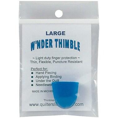 W'nder Thimble, Medium