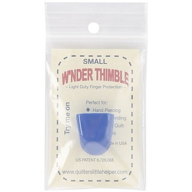 W'nder Thimble, Small