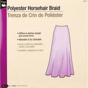 "Horsehair Braid, 1/2""X50 Yards"