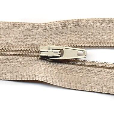 Make-A-Zipper Kit, 5.5yd, Beige