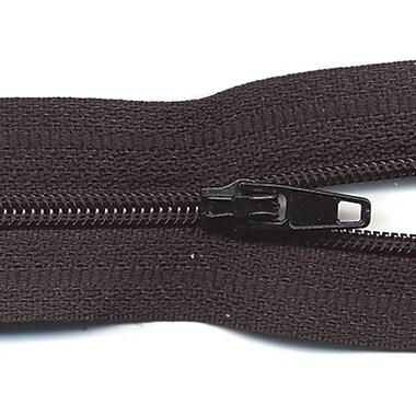 Make-A-Zipper Kit, 5.5yd, Black