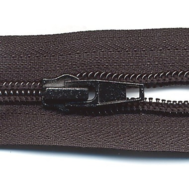 Make-A-Zipper Kit Heavy Duty, 3yd, Black