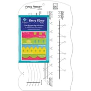 "Fancy Fleece Slotted Ruler, 9.5""X16"""