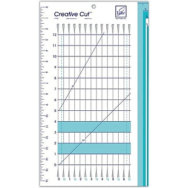 Creative Cut Ruler, 10