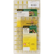 Omnigrid Ruler Set, Basics