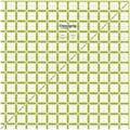 Omnigrip Non-Slip Quilter's Ruler, 12-1/2in.X12-1/2in.