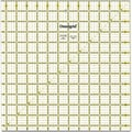 Omnigrid Quilter's Square, 12-1/2in.X12-1/2in.