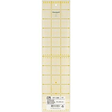 Omnigrid Metric Quilter's Ruler, 15cm X 60cm