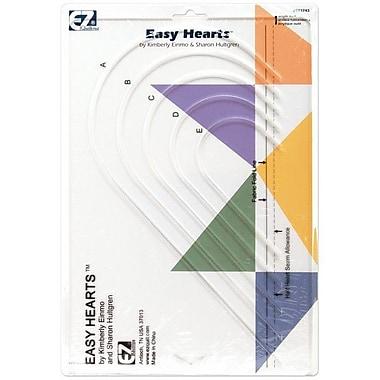 Easy Hearts, 8
