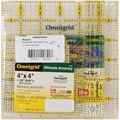 Omnigrid Ruler Set-Squares