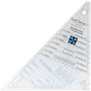Quilt Sense Kaleidoscope Triangle Ruler
