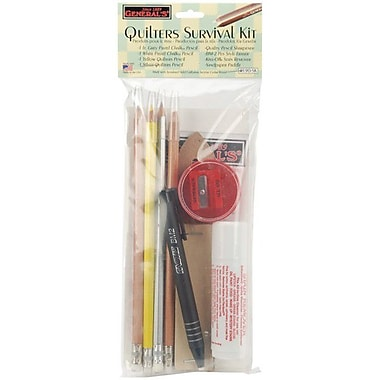 Quilters Survival Kit