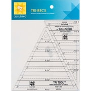 "Tri-Recs Tools, 1"" to 6"""
