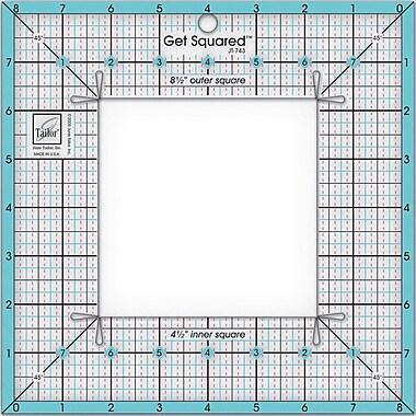 Get Squared Ruler, 8.5
