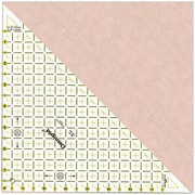 "Omnigrid Right Triangle, Up To 8"" Sides"