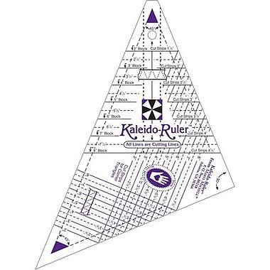 Small Kaleido-Ruler, Makes 2