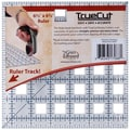 TrueCut Ruler, 6-1/2in.X6-1/2in.