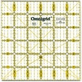 Omnigrid Quilter's Square-6in.X6in.