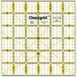 """Omnigrid Quilter's Square-6""""X6"""""""