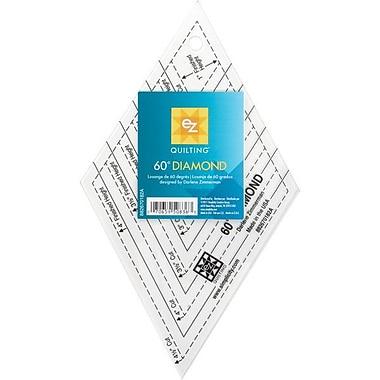60 Degree Diamond Acrylic Tool