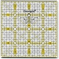 Omnigrid Quilter's Square-4in.X4in.