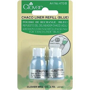 Chaco Liner Refill, 2/Pkg, Blue